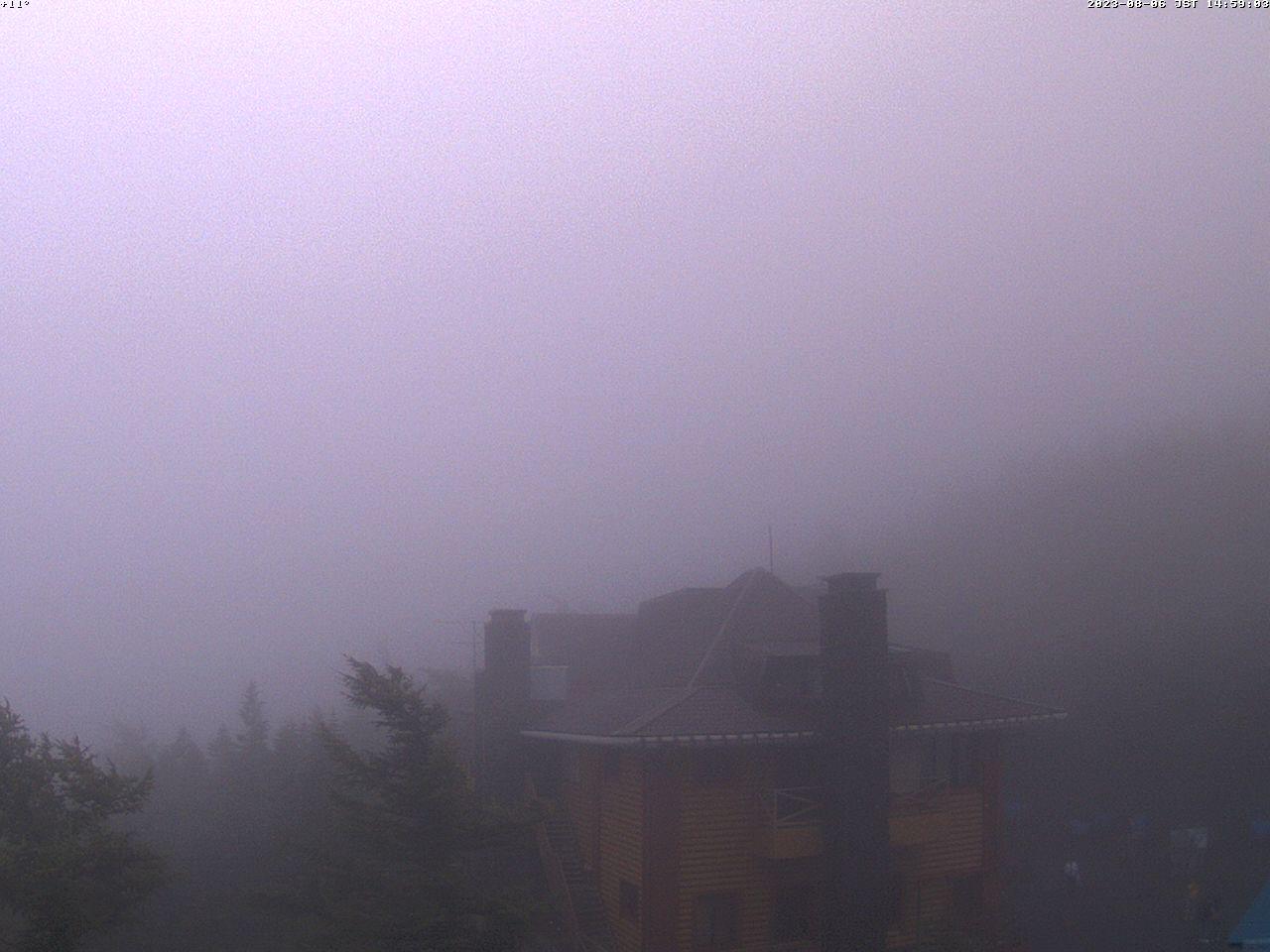 富士山ライブカメラ(富士市茶畑望遠カメラ)