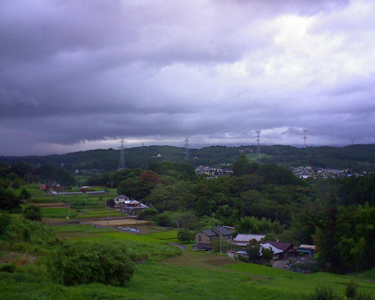 富士山ライブカメラ(富士宮市葛飾北斎カメラ)