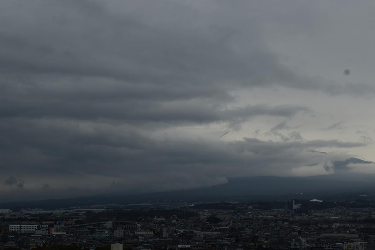 富士市展望ライブ(期間限定テスト運用)